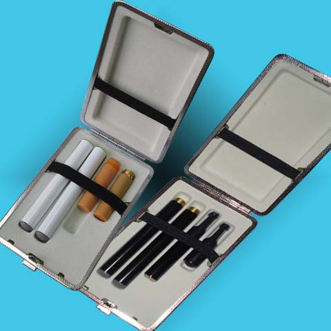 mini e-cigarette case