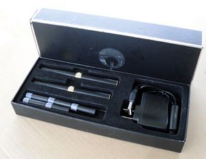 mega eGo e-cig start kit